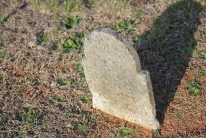 Spring grave 4 bitty baby by Irie-Stock