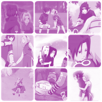 Sasuke x Sakura moments by bekka72798