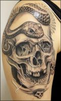 Labo-O-Kult Tattoo 37 by Labo-O-Kult