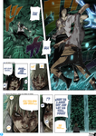 Naruto 698 Page 02 Project MangArtistColor by MAcolorProjects