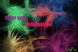Imagination by Nach4ever