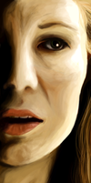 Olivia Again by Wiithout