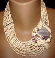 necklace 279 by KirkaLovesJewels