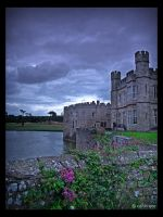 Leeds Castle by caithness155