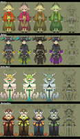 RPG ADOPTS_sb 4$ by FrizzChan
