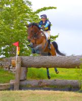 three day eventing by lindylou68