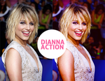 Dianna Action by selfishdemons