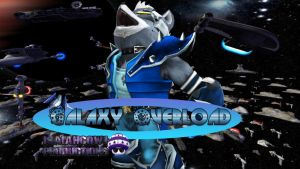 Galaxy Overload Casting Call #1 by isaiahcow1