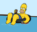 Homer by Stoney212