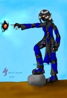 The Chaos Altimus Sage... by Jetyra-Luck