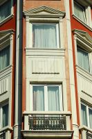 HOTEL WINDOWS by AhmetSelcuk