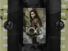 the1OO by monagory