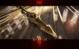 Diablo 3: The Acts #7 Solarion: Spear of Valor by Holyknight3000