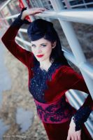 OUaT::To Be Evil by Remembrancer19