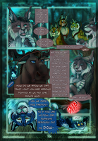 The Last Aysse: Page 36 by Enaxn