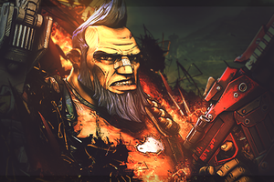 Borderlands | Tag by GFX-3ngine