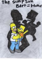 the simpson by anglerock