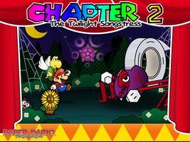 PM CC: Chapter 2 by Noctalaty