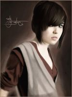 ellen page by sickbynature
