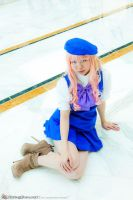 Sheryl Nome the Galactic Fairy by Pui-ki