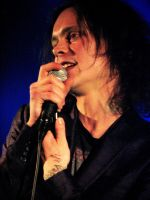 Ville Valo - HIM - Two by improbableDREAM