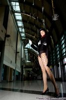 Zatanna Mistress of Magic by The-Cosplay-Scion