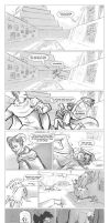 SD Round 1 Page 2 by LankyPicket