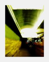 bus stop by damo3sp