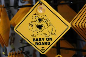 Baby on Board by vprima14
