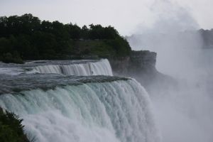 Niagara Falls Stock 37 by Cowgirl867