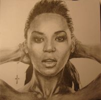 Beyonce 2 by nosslo