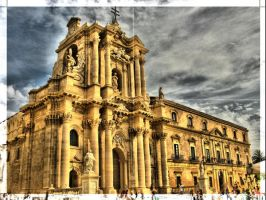 0015 siracusa HDR by WERAQS