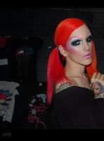 Jeffree Star III by imutez