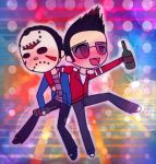 VanossGaming and H2ODelirious by SarahCote666