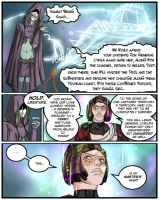 The Remnant: Brave New World 50 by RemnantComic