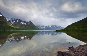 Mirrored Beauty by Stridsberg