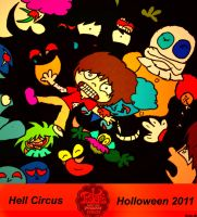Hell Circus by Solo-W