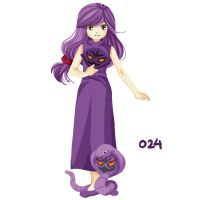 arbok by 649pokemonchallenge