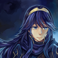 Exalted Princess by AliceTheBRabbit