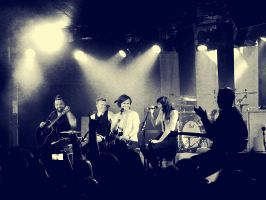 The Rasmus at Nottingham Rock City by Fusions2