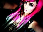Audrey Kitching Remake6 by ChainedUpHeart