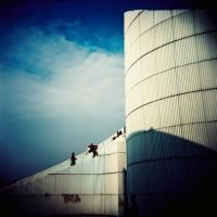 You're on candid holga 2 by toy-camera