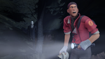 TF2 - Not So Scary! by cfowler7