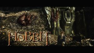 Hobbit by lenny6666