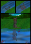 Game of The Cursed Volume 1 Page 35 by lunarxCloud