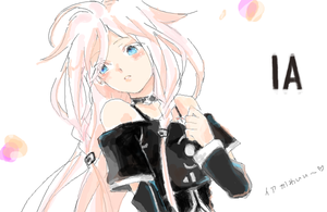 IA by reichang