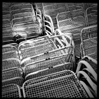 chairs by crh