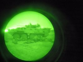 LAV III NVG by War-Shark