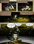 The Adventures of Wilson P. Higgsbury p. 26 by GhostlyMuse