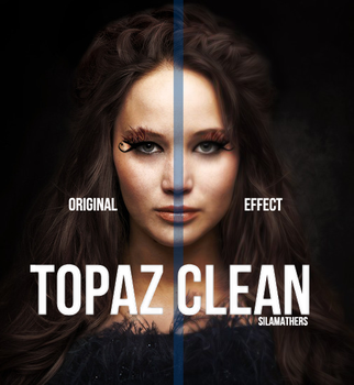 Topaz Clean Adjustments by 11Ssomerhldr11